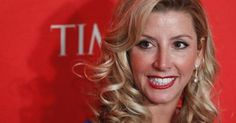 We always love to hear stories about Spanx founder, Sarah Blakely and how she built her BILLION dollar business! Check it out here: http://www.entrepreneur.com/article/238846