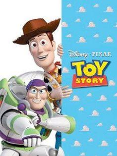 Toy Story: es una película de animación por ordenador dirigida por John Lasseter, estrenada en 1995 y producida por Walt Disney Pictures y Pixar.