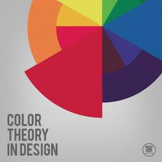 Color theory in design #color #theory #design #designer #graphicdesign #colorpsychology