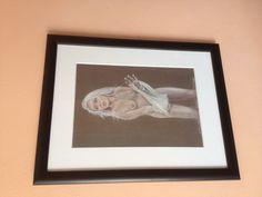 Debbie by Arthur Ellis @arttellis (pre Sightloss) www.forartssake.co.uk