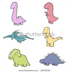 girly t rex 2