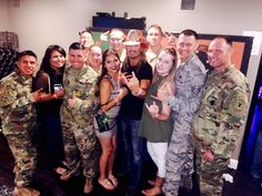 BretMichaels.com Photo: All across this great nation Bret Michaels supports and honors local #veterans, bringing them onstage to honor them during shows on his #PartyStartsNow tour. - Team Bret #military #heroes #support Operation Homefront