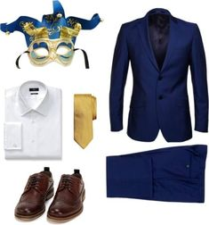 What to Wear: Singles Masquerade Outfit Ideas Mens Masquerade Costume, Masquerade Party Outfit, Masquerade Ball, Masquerade Wedding, Herren Style, What To Wear, Men Clothes, Paul Smith, Outfit Ideas