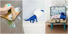 """17 DIY Projects That Will Make You Say """"Why Didn't I Think of That?""""  - CountryLiving.com"""