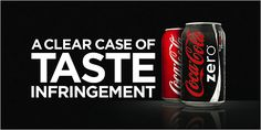 While Coke Zero is supposed to taste exactly like normal Coke, it doesn't to me.
