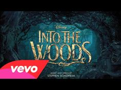 Meryl Streep, Daniel Huttlestone, James Corden, Lilla Crawford & Anna Kendrick - Your Fault (Audio) - YouTube I loved this movie! I just saw it today! Incredible! This song was probably my favorite!