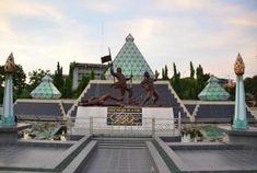 7 Obyek Wisata Paling Favorit di Surabaya