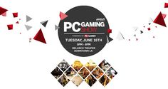 AMD and PCGamer Organized the first event exclusively for PC Gaming at E3