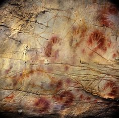 First Painters May Have Been Neanderthal, Not Human    European cave paintings are older than previously thought, raising the possibility that Neanderthals rather than Homo sapiens were the earliest painters.    That's not yet certain: The paintings may have been made by humans at an unexpectedly early date, which would itself raise intriguing questions, though none so tantalizing as Neanderthal painters.
