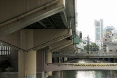 Hanshin Expressway No.1 Circle Route (阪神高速1号環状線)
