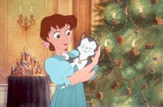 12 décembre : Le Prince Casse-Noisette de Paul Schilbi (1990)
