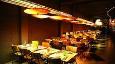 Visite déco : le restaurant Miss Ko | MyHomeDesign