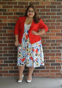 Style Cassentials: Color and Confidence 2: Seeing Red