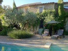 Location vacances maison Cabrières d'Avignon
