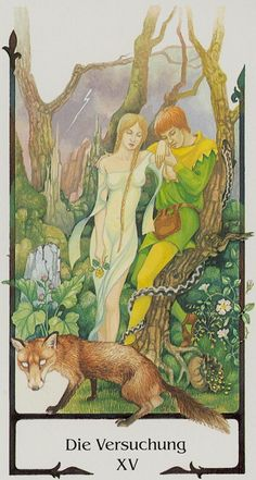 http://redwomen.livejournal.com/tag/tarot of the old path