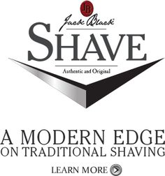 Check out Jack Black Grooming Products' Skin-Friendly Shaving Guide