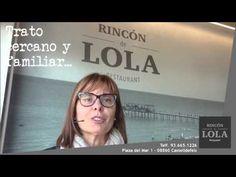 Ven a disfrutar de una riquísima #Paella frente al mar mediterráneo en el Rincón de Lola tu restaurante en la playa de Castelldefels. Reservas al Telf. 93 665 1226