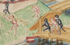 Diebold Schilling, Amtliche Berner Chronik, Bd. 1 Bern · 1478-1483 Mss.h.h.I.1  Folio 46