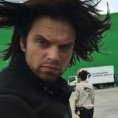Sebastian Stan-- I thank the soul that screen shot this lol