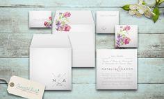 Este proveedor es del DF y hace invitaciones bien originales www.senoritatinta.com
