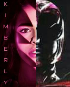 Power Rangers movie Pink Ranger #pinkranger #naomiscott