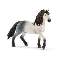 Playmobil Brown Shetland Pony Décoré Bleu Bride-écurie//Ferme//cheval Sets-New