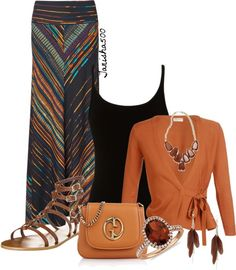 """""""Bohemian Style"""" by tanisha500 on Polyvore"""