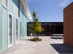 Three Parts House   Architects EAT. Architects Melbourne Australia