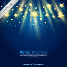 Lights Background, Abstract Backgrounds, Ramadan, Vector Free, Design