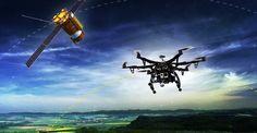 BioCarbon Engineering muestra su dron específico para tareas de reforestación - http://www.hwlibre.com/biocarbon-engineering-muestra-dron-especifico-tareas-reforestacion/