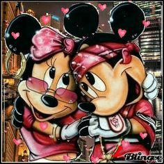 gangster mickey mouse | mick | Pinterest | Gangsters ...