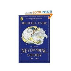 The Neverending Story (Puffin Books)