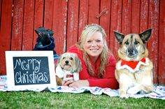 Jamie Montgomery Photography Christmas Card Sessions Family Photos, pet photography