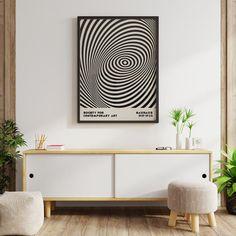 Geometric Poster, Bauhaus, Laptop Sleeves, Posters, Art Prints, Storage, Furniture, Home Decor, Shirt