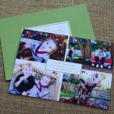 Christmas Photo Cards DesignCorral.com