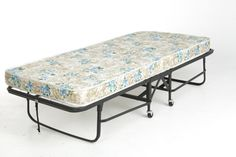 Full Size Rollaway Bed With Mattress