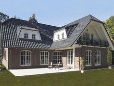 Klassik 292 von Bau mein Haus - Musterhaus.net
