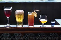 The Risks of Long-Term Regular Drinking