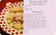 diy gnocchi di patate   laura country style  ricette,italian recipe