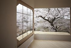 Japanese Surrealist Terunobu Fujimori's floating treehouse via The Nowness .maybe the most magical hideaway of all time, yes? Floating Architecture, Architecture Details, Interior Architecture, Interior Design, Japanese Architecture, Amazing Architecture, Interior Ideas, Cherry Blossom Japan, Cherry Blossoms
