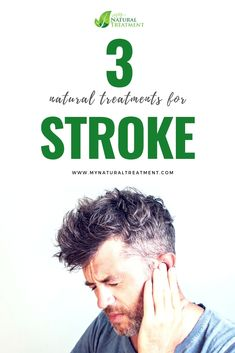 Here you have the most amazing natural treatments for stroke, also known as cerebrovascular accident or brain attack with instructions. Natural Treatments, Natural Cures, Circulatory System, Blood Vessels, Oak Tree, Medical Conditions, Mistletoe, Home Remedies