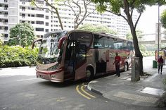 Bus to Malacca from Singapore - http://malaysiamegatravel.com/bus-to-malacca-from-singapore/