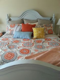 Gorgeous bedset