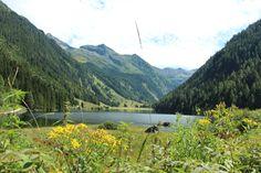 Riesachsee in Rohrmoos/Untertal Seen, Outdoor Furniture, Outdoor Decor, Austria, Switzerland, Mountains, Nature, Travel, Tours
