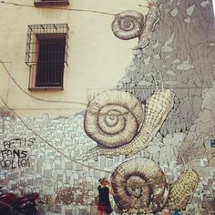 (tomada con Instagram en el Carmen)