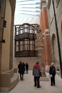 Medieval and Renaissance Galleries