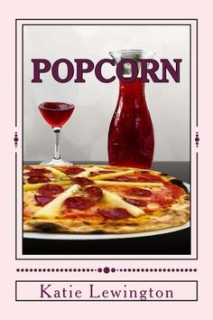 #Book Review of #Popcorn from #ReadersFavorite  Reviewed by Erin Nicole Cochran for Readers' Favorite