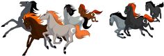Spirit Drawing, Indian Horses, Moose Art, Animation, Jewels, Friends, Children, Drawings, Animales