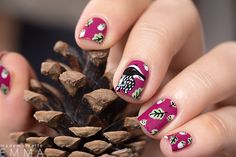 Nailstorming #129 Journée Mondiale des Animaux