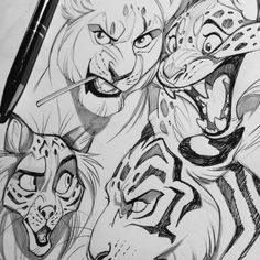 Character Sketches 408631366174752490 - Cat Character Sketch / Drawing … Source by yessuper Animal Sketches, Animal Drawings, Cool Drawings, Disney Drawings, Drawing Animals, Drawing Disney, Cat Character, Character Drawing, Character Sketches